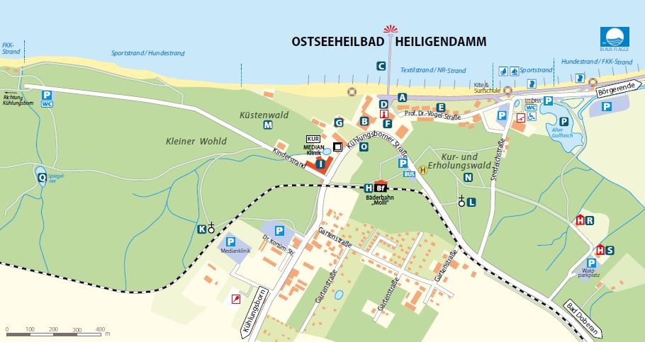 Plan Heiligendamm